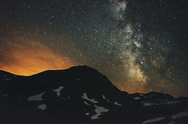 Endless Night... Nightphotography Nightsky Starry Sky Starry Night Night Lights Milkyway Taking Photos Stars Switzerland Furkapass Mountain Mountain View From My Point Of View Space Galaxy Star Adventure The EyeEm Facebook Cover Challenge Landscapes With WhiteWall Under The Milky Way Under The Stars The Great Outdoors - 2016 EyeEm Awards