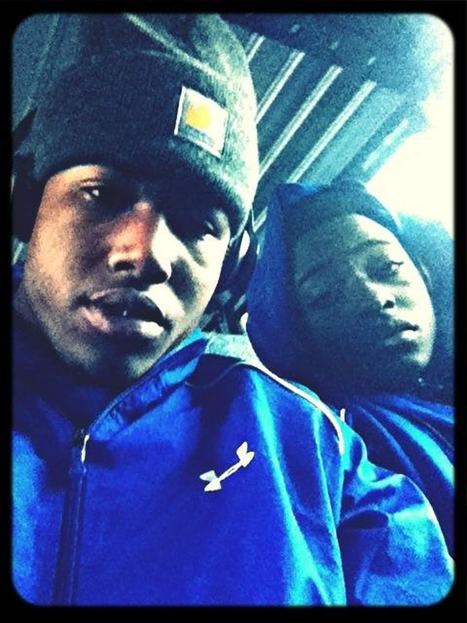 On The Way To Our Game