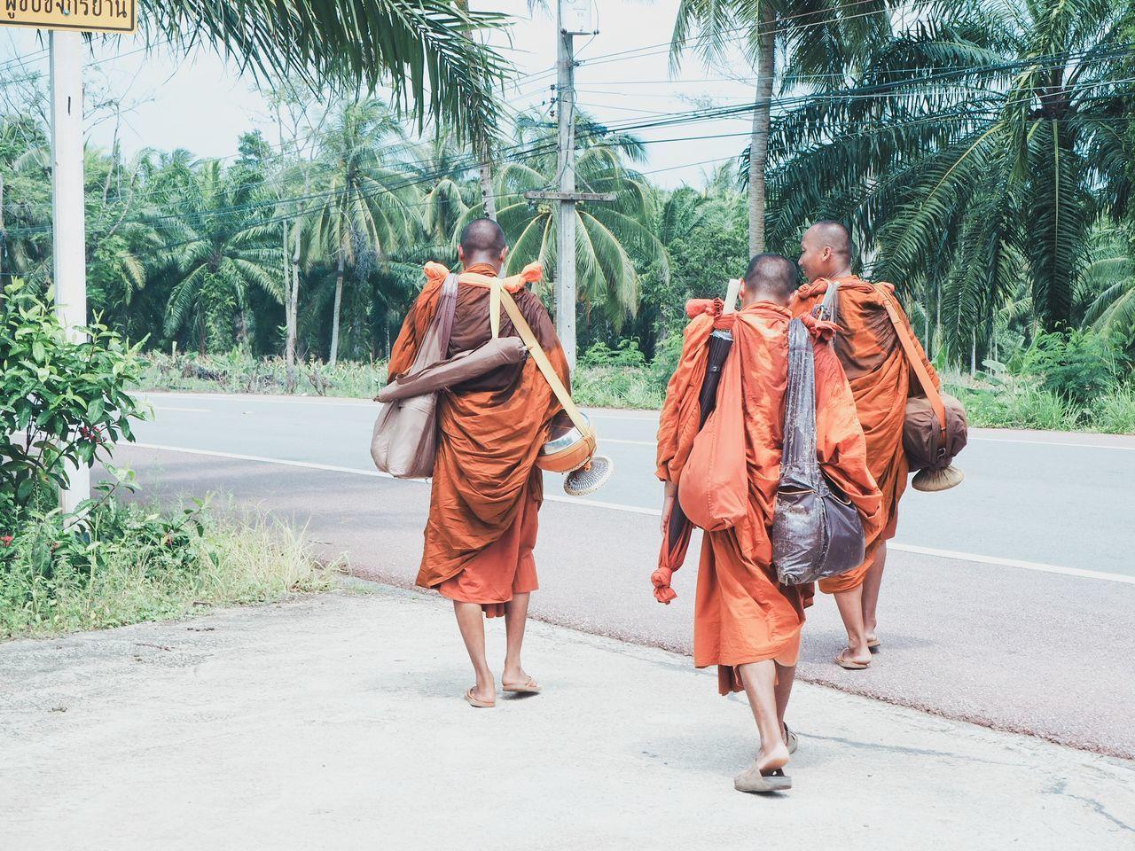 Buddhist Monks Buddhist Buddhism Buddhist Monks EyeEmNewHere