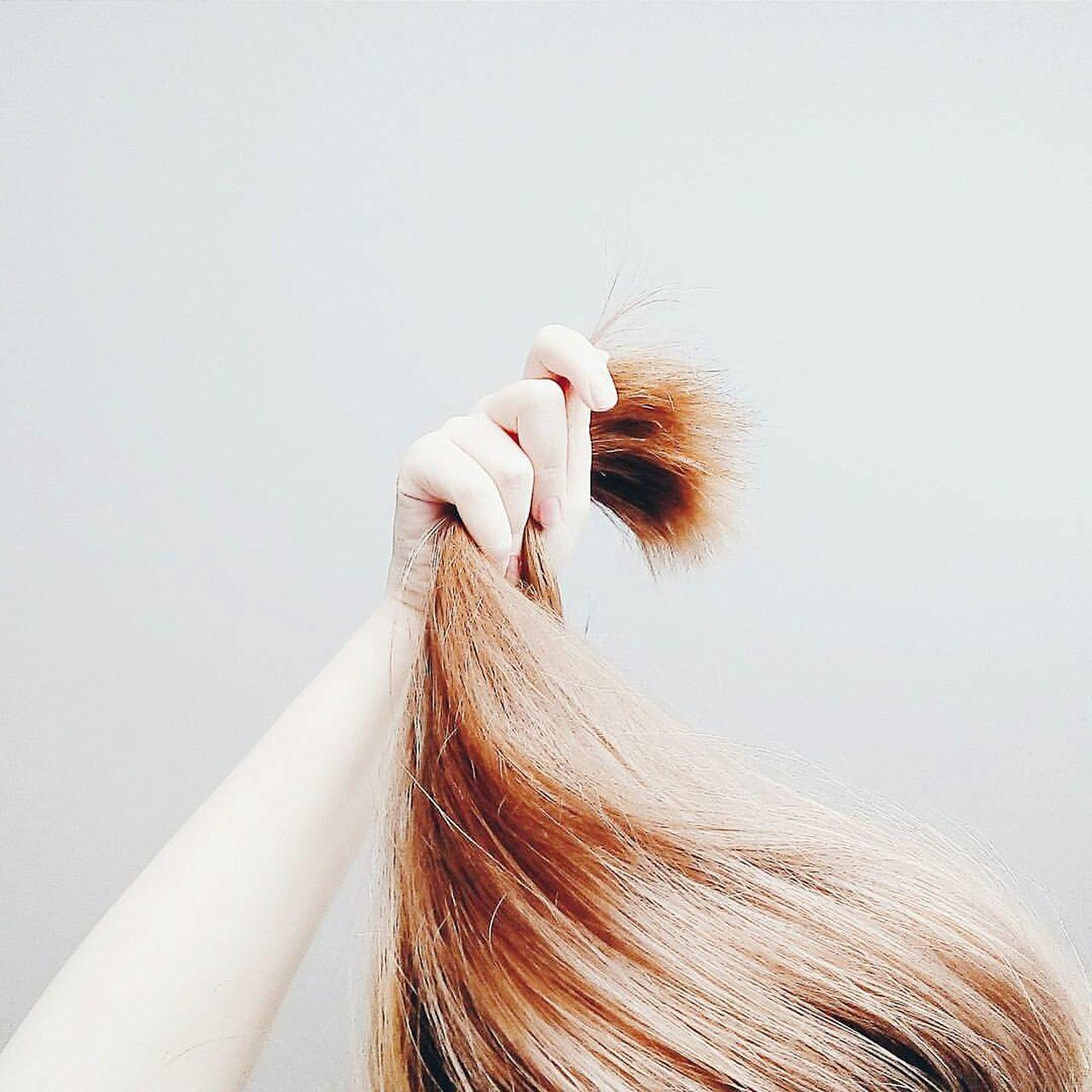 Let Your Hair Down First Eyeem Photo EyeEm X Schwarzkopf - Let Your Hair Down