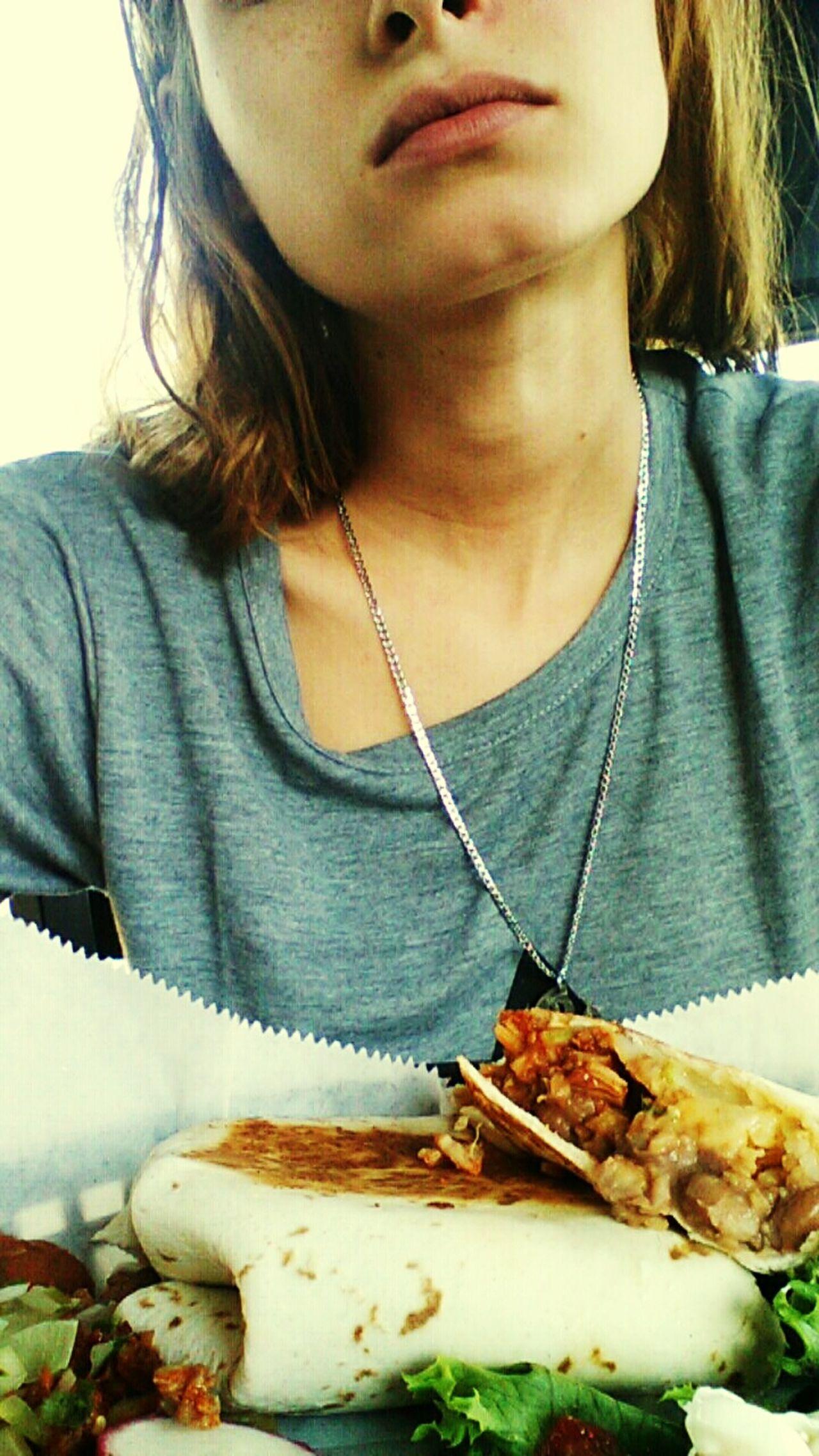 ShareTheMeal Mexican Food Tiki Taco