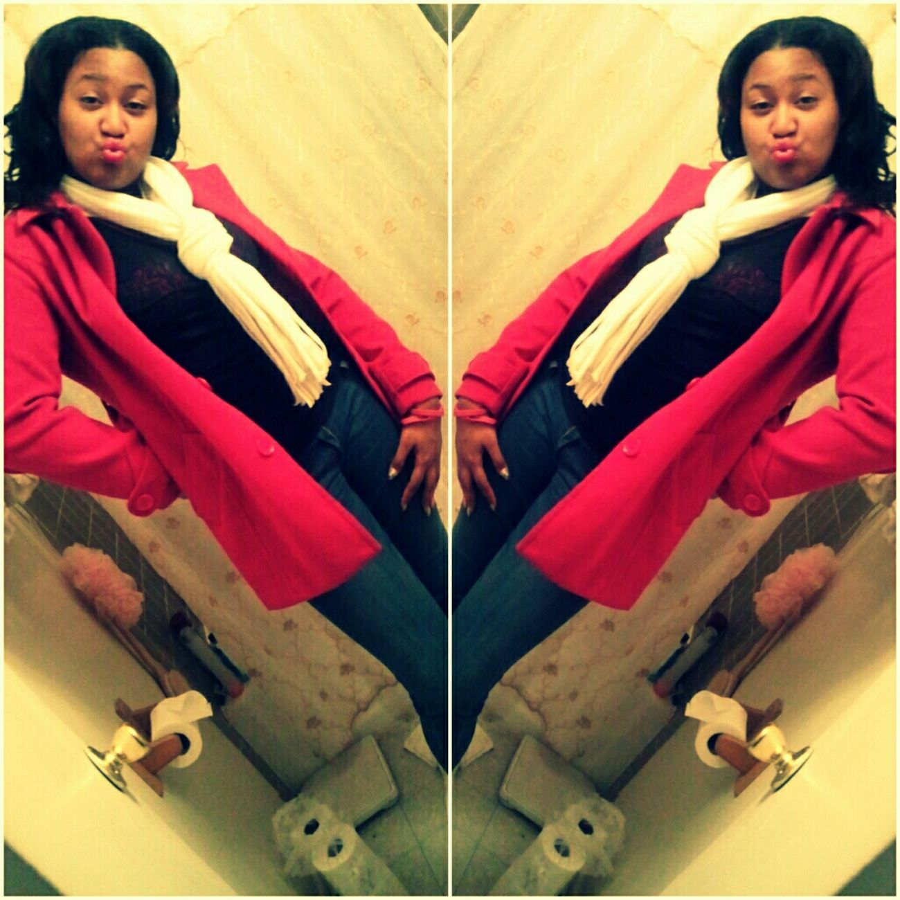 Juh Girl Cutee :) ♥♥