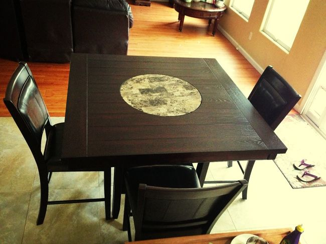 New dining pub table Germany
