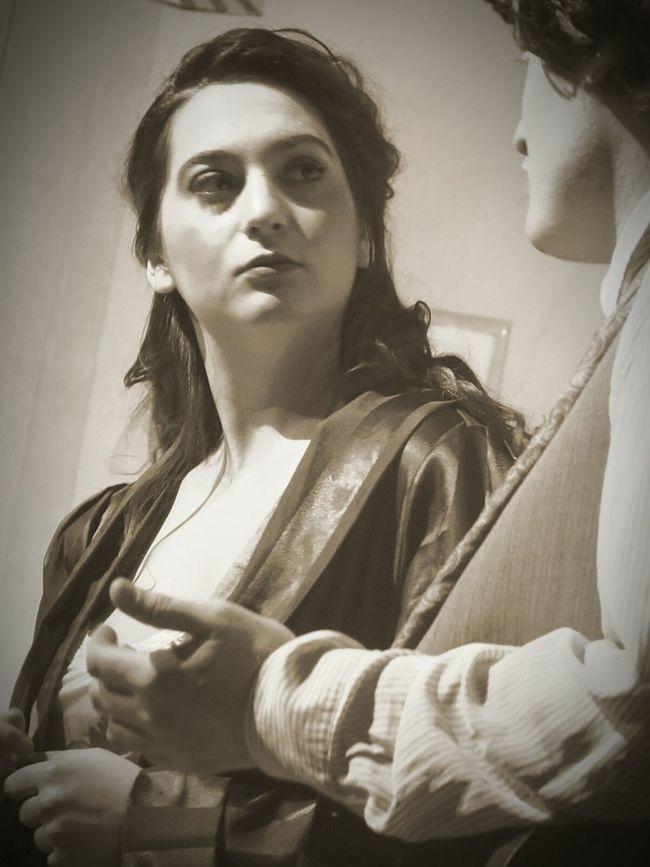 Teatro Il Tacchino Armandine Redillon Pianoro Bologna Passione Sogni Viva Il Teatro Commedia Vita