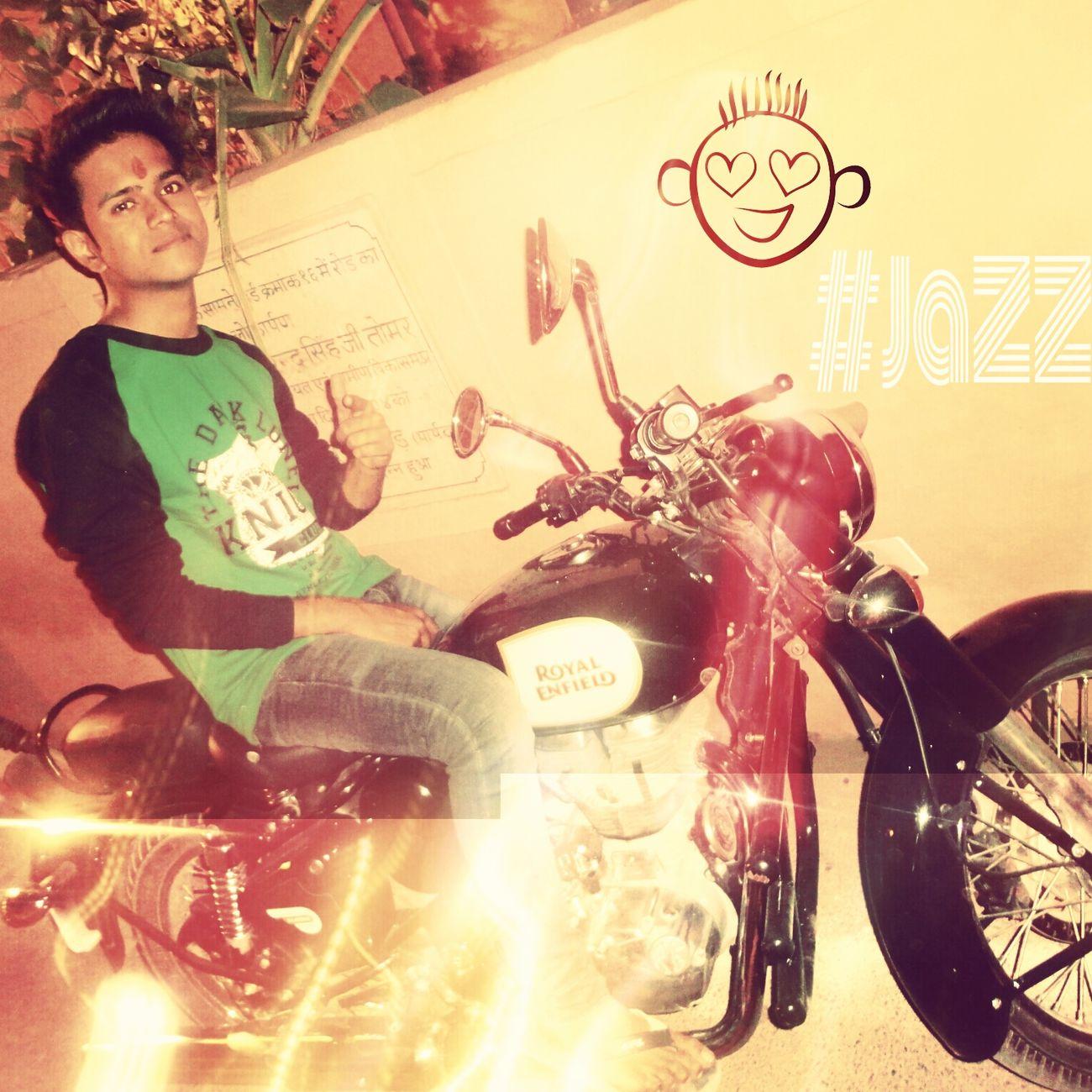 Stylish bullet stylish Jazz☆ !! ;-)