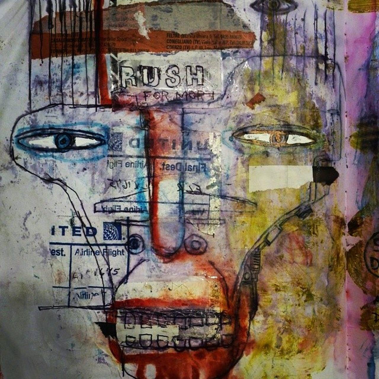 graffiti, weathered, text, abandoned, no people, rusty, close-up, day