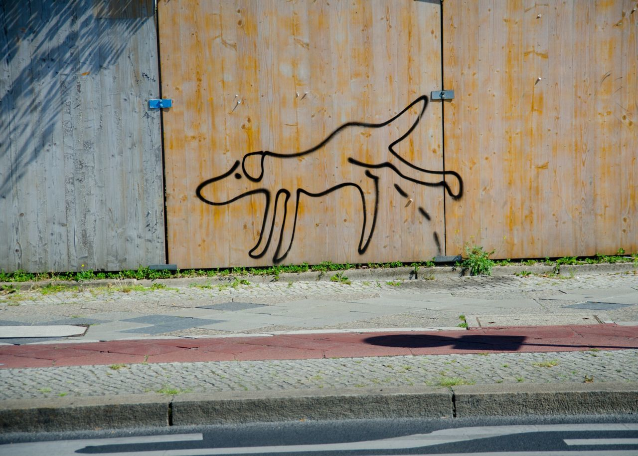 Beautiful stock photos of ghetto, Animal Representation, Architecture, Berlin, Built Structure