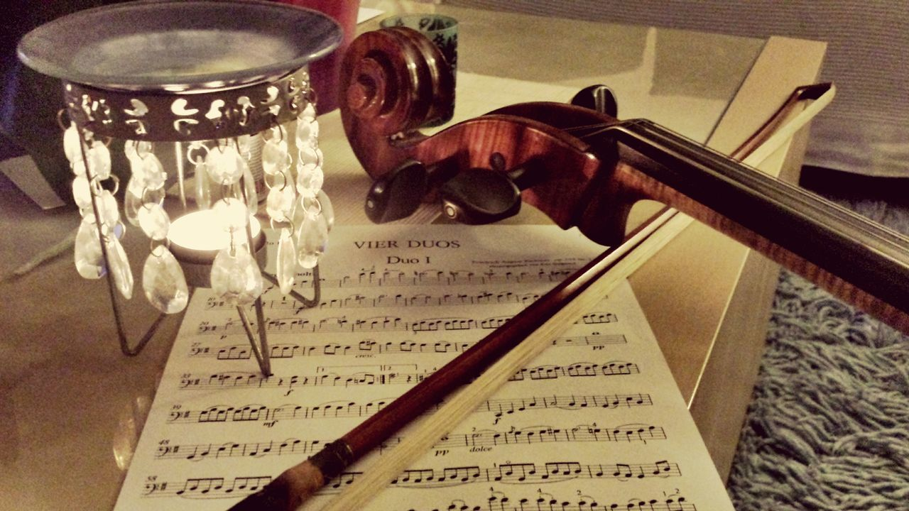 Flashback By Candlelight for some Quality Time . Is this the Festive Season finally beginning with my beloved Cello ?