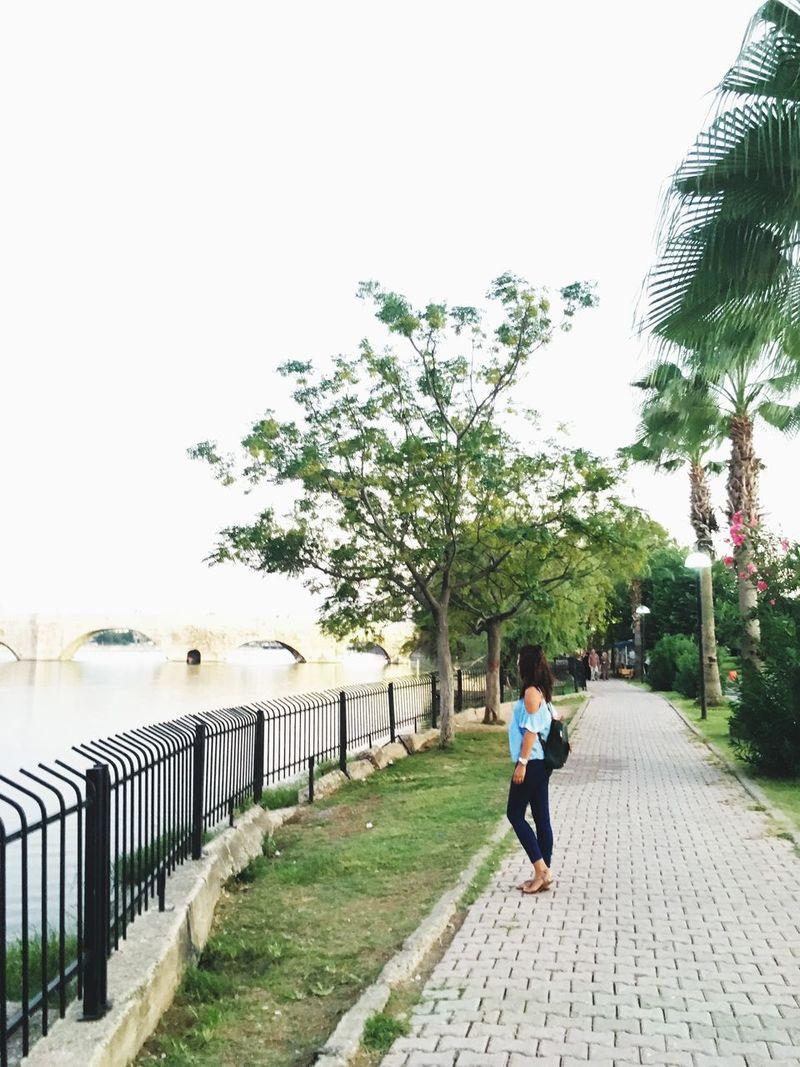 Adana Taş Köprü Sevdiğim♡