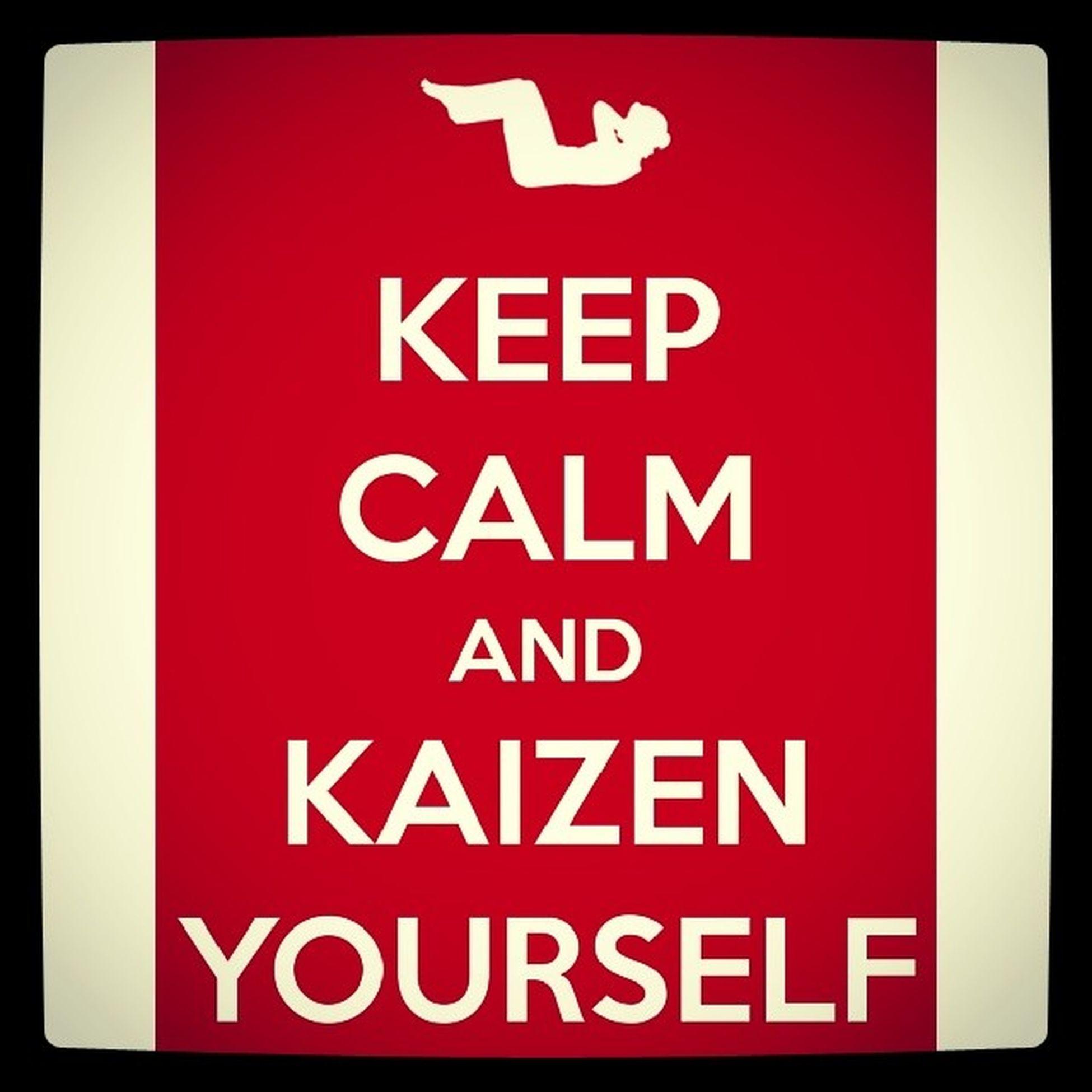 Kaizen  Digireale Miglioramento Crescitapersonale