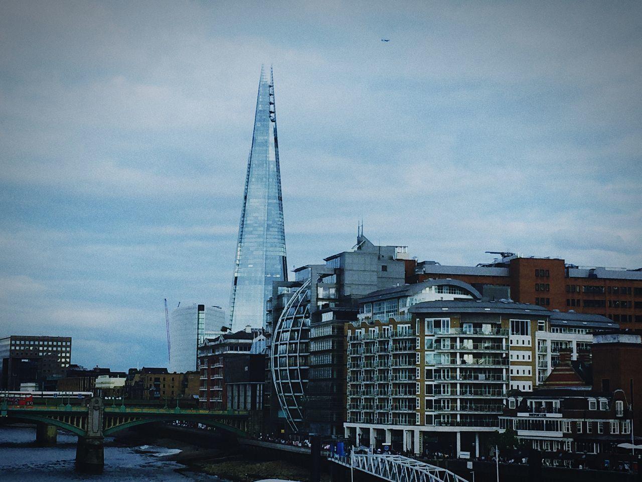 The London Shard at its finest Shard London