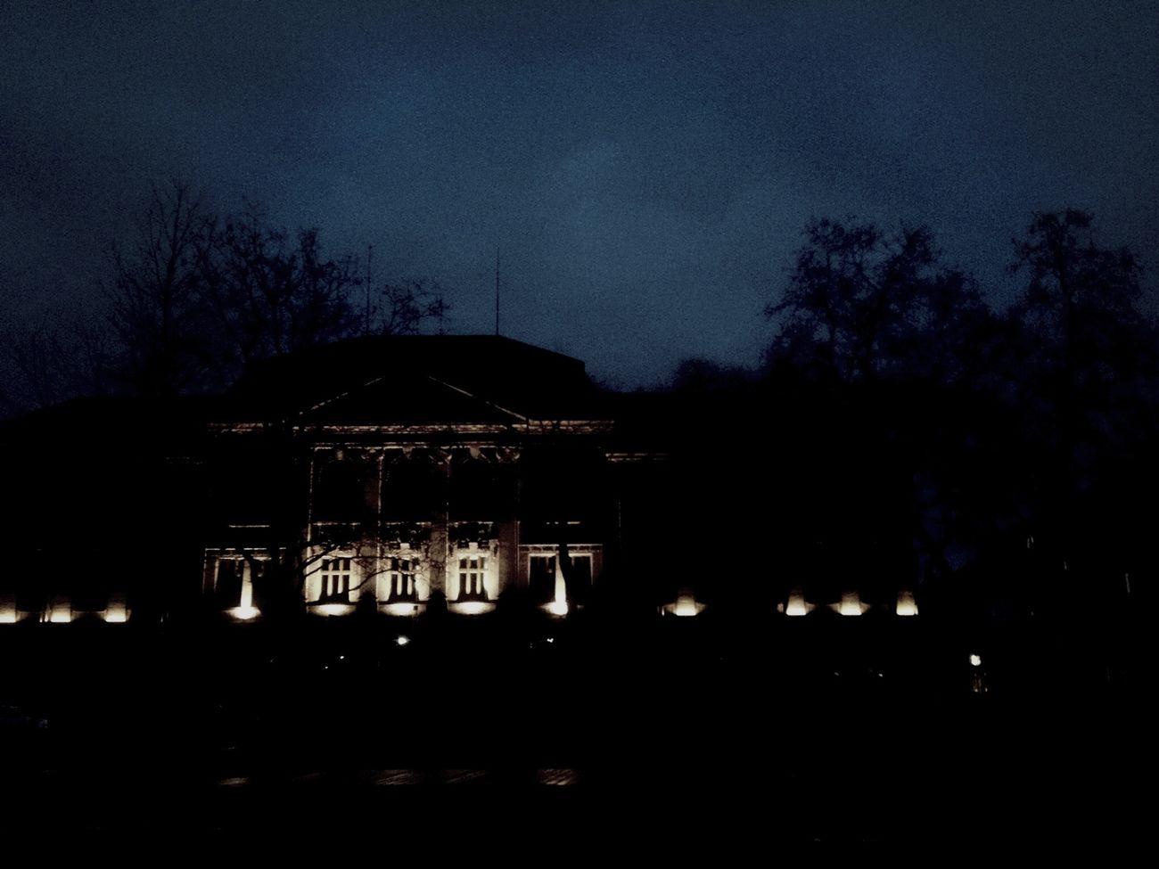 Lightline Lights Darkness