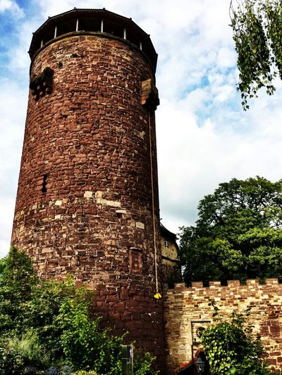 tower On The Road Castle