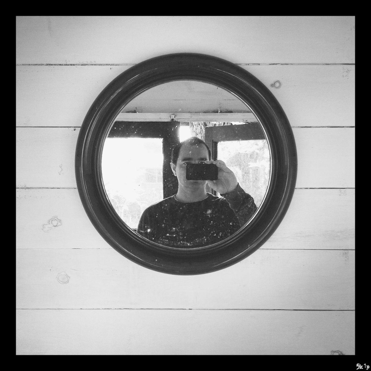 My annual selfie for EyeEm :-) Blackandwhite AMPt_community NEM Self Frame It!
