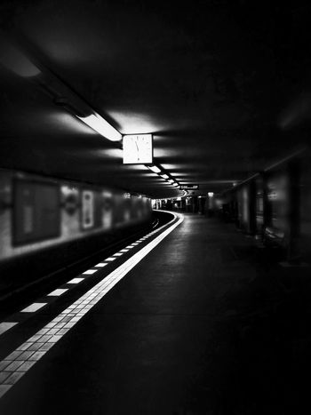 Bnw_friday_eyeemchallenge Fortheloveofblackandwhite Notes From The Underground Bw_collection