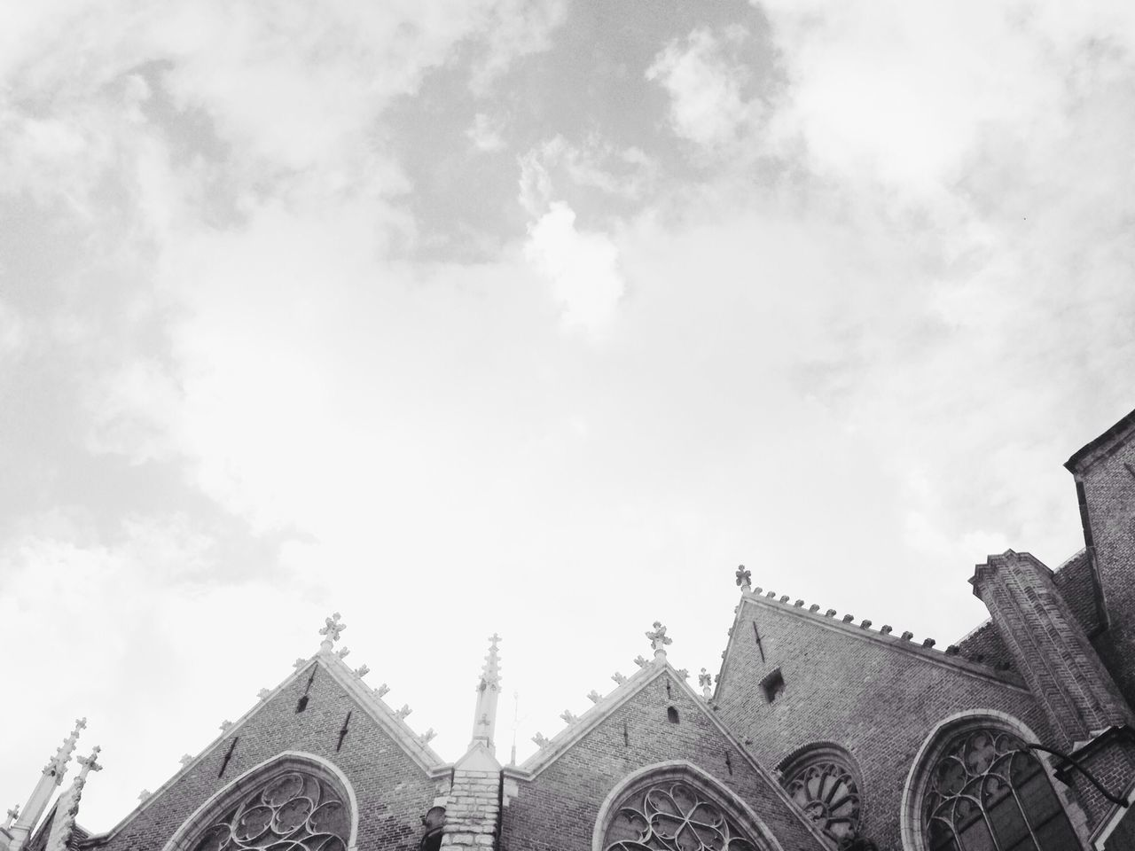 Beautiful stock photos of kaffee, Amsterdam, Architecture, Built Structure, Cloud