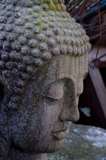 Buddha Statue Buddha Statue Old Statue Old Stone Sculpture Sculpture Buddha