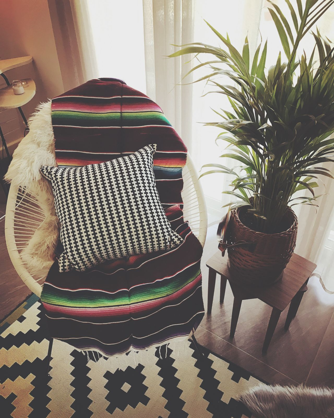 Mexican Mexicale Serape Mexican Style Interior Design Home Style
