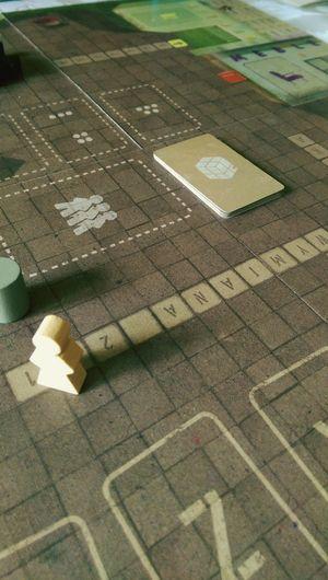 Board Games Fun