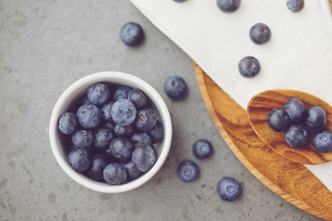 Blueberry Fruit High Angle View Table Indoors  Food And Drink Freshness No People Food Healthy Eating Bowl Day Close-up Healthy Food Ingredient Foodie