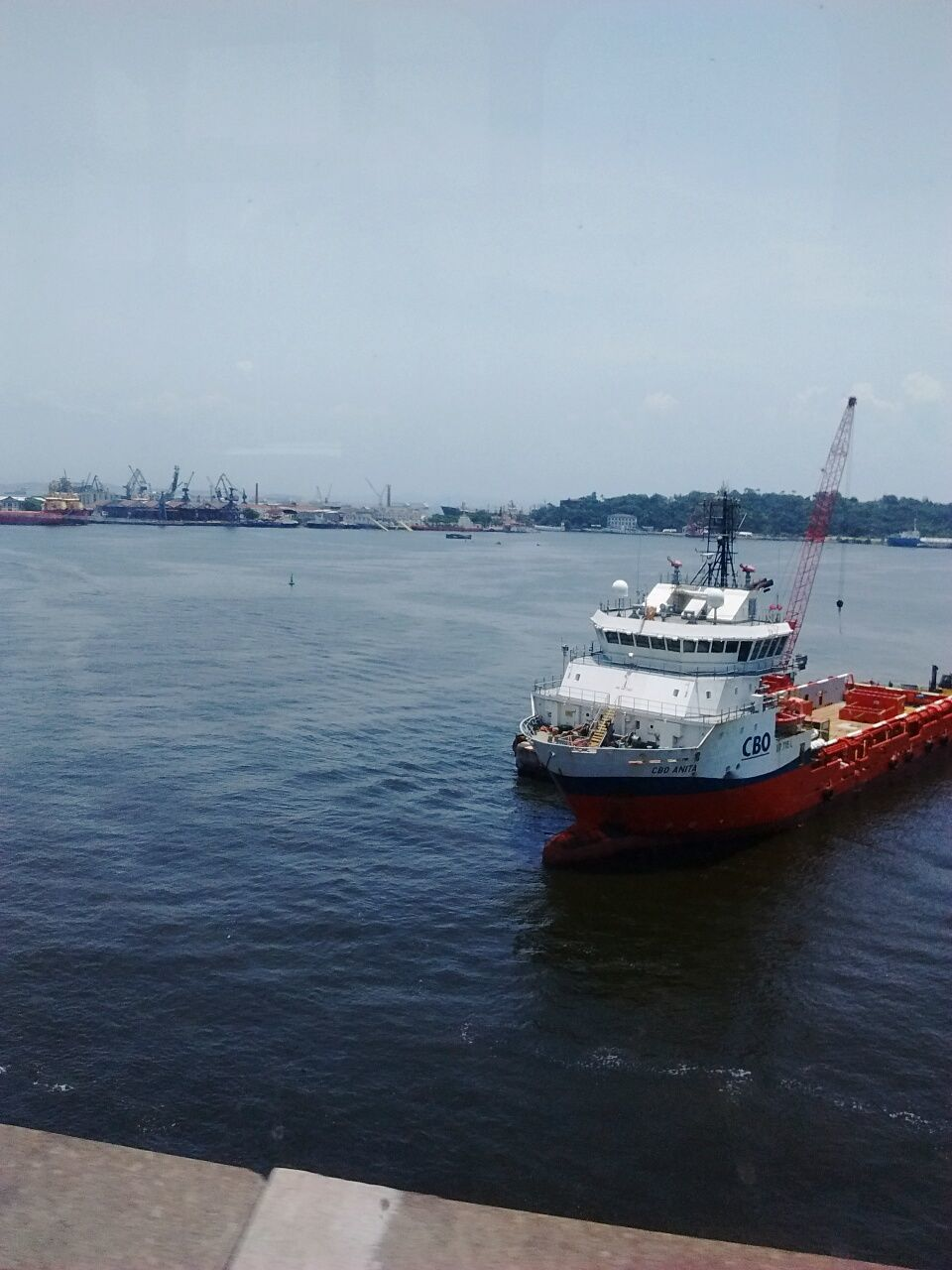 nautical vessel, transportation, mode of transport, water, moored, boat, harbor, sea, no people, ship, outdoors, day, waterfront, nature, sky, freight transportation, ferry, commercial dock, mast, sailing