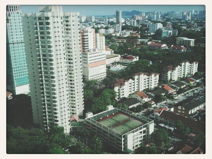 Lookingdown Buildings Cities