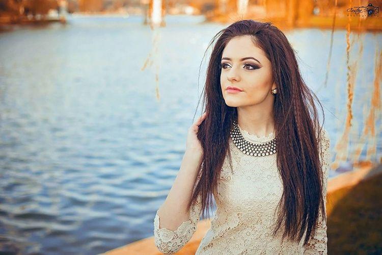 Dream Made In Romania Colors Under Pressure The Human Condition Precision Canon Canon6d Girl Photoshop