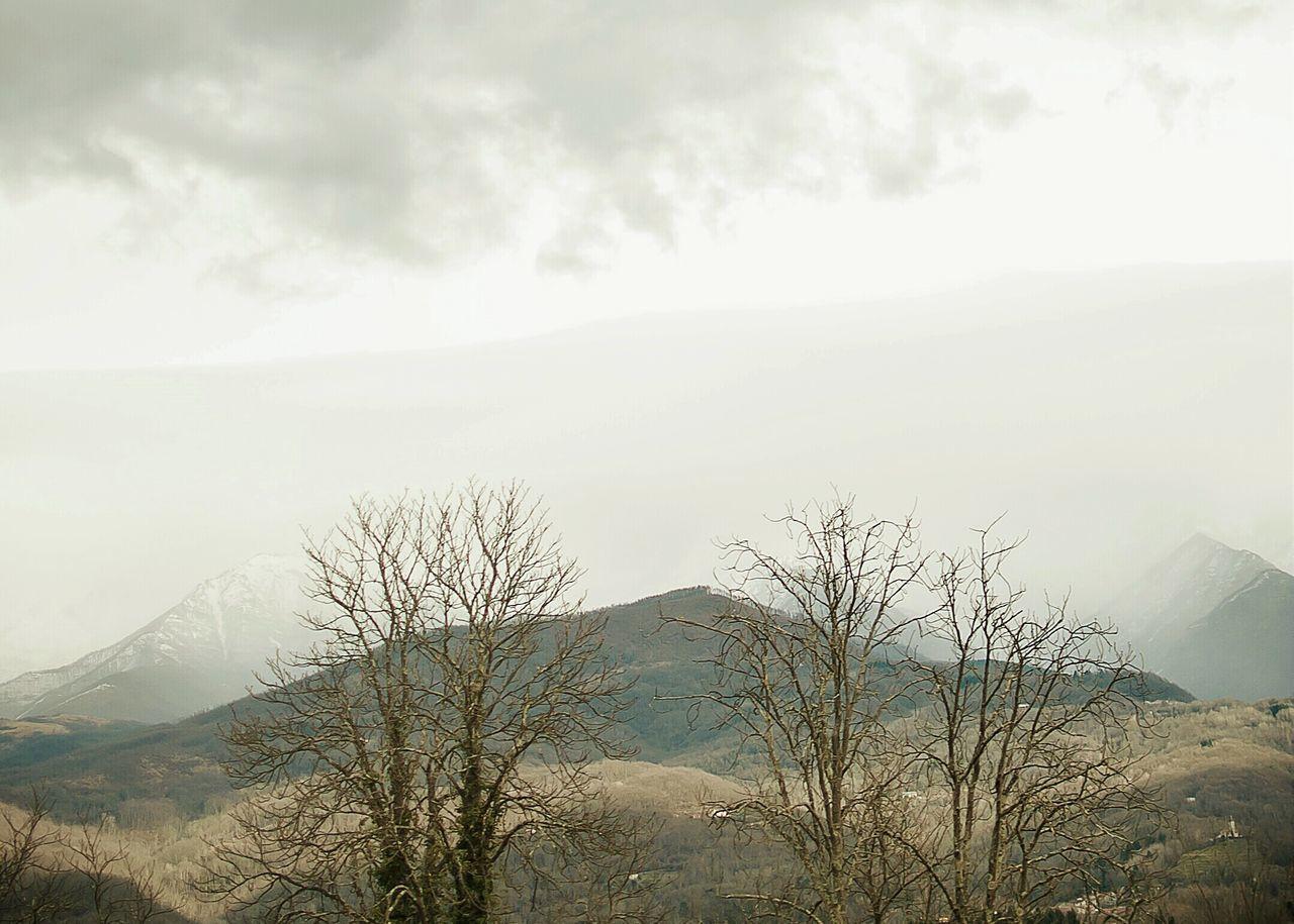 Ecoutez-moi. Rule Of Thirds Landescape Landscape_photography Traveling