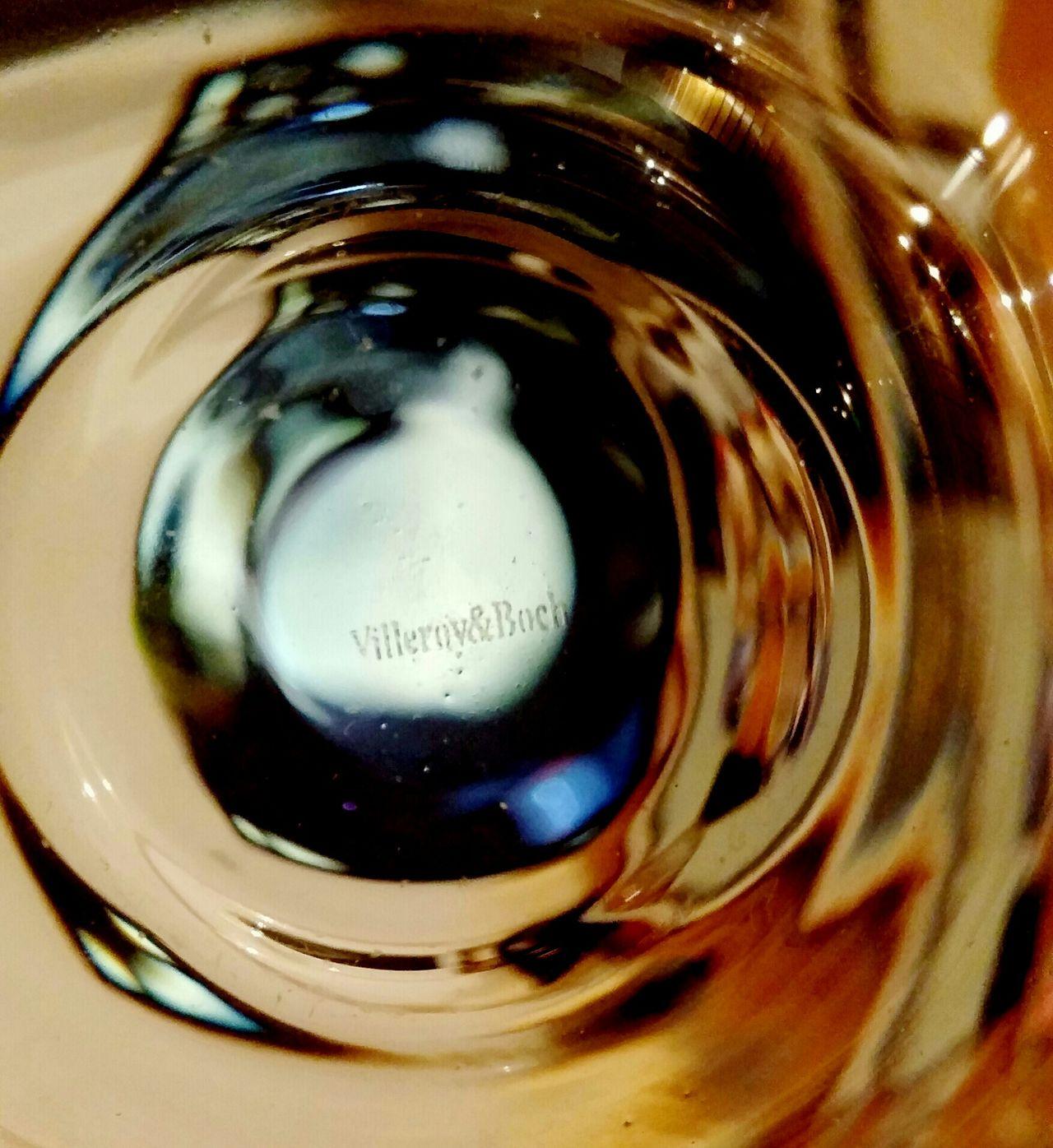 Villeroyandboch At The Bottom Of The Glass