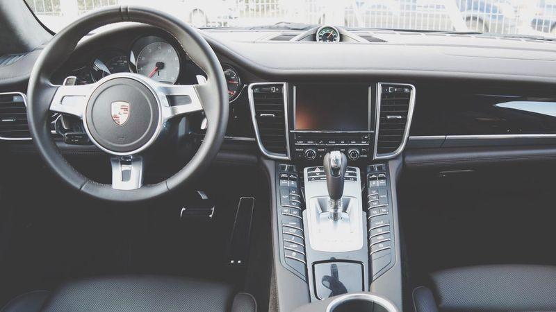 Porsche Car Sweet Auto Panamera