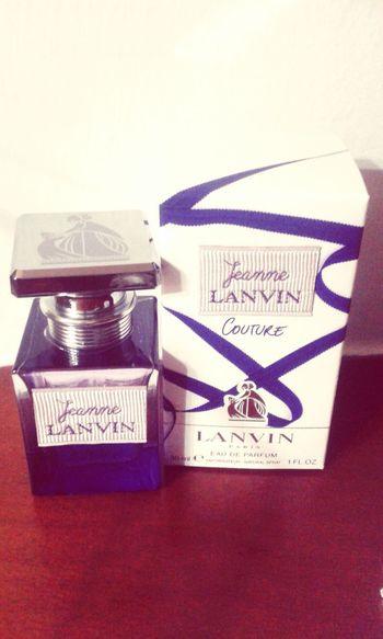 Parfum Lanvin Parfume Enjoying Life Makes Me Happy After Hardwork Odour What I Saw Parfums Parfumdreams Parfect