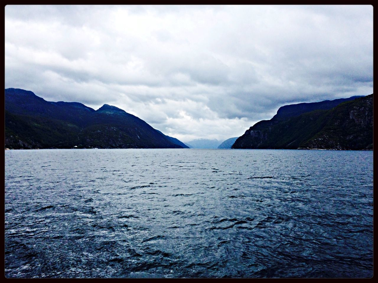 Glacier Light And Shadow Nature Photography Landscape_photography Fjord Summer Ship Ferry Panorama Island Hopping