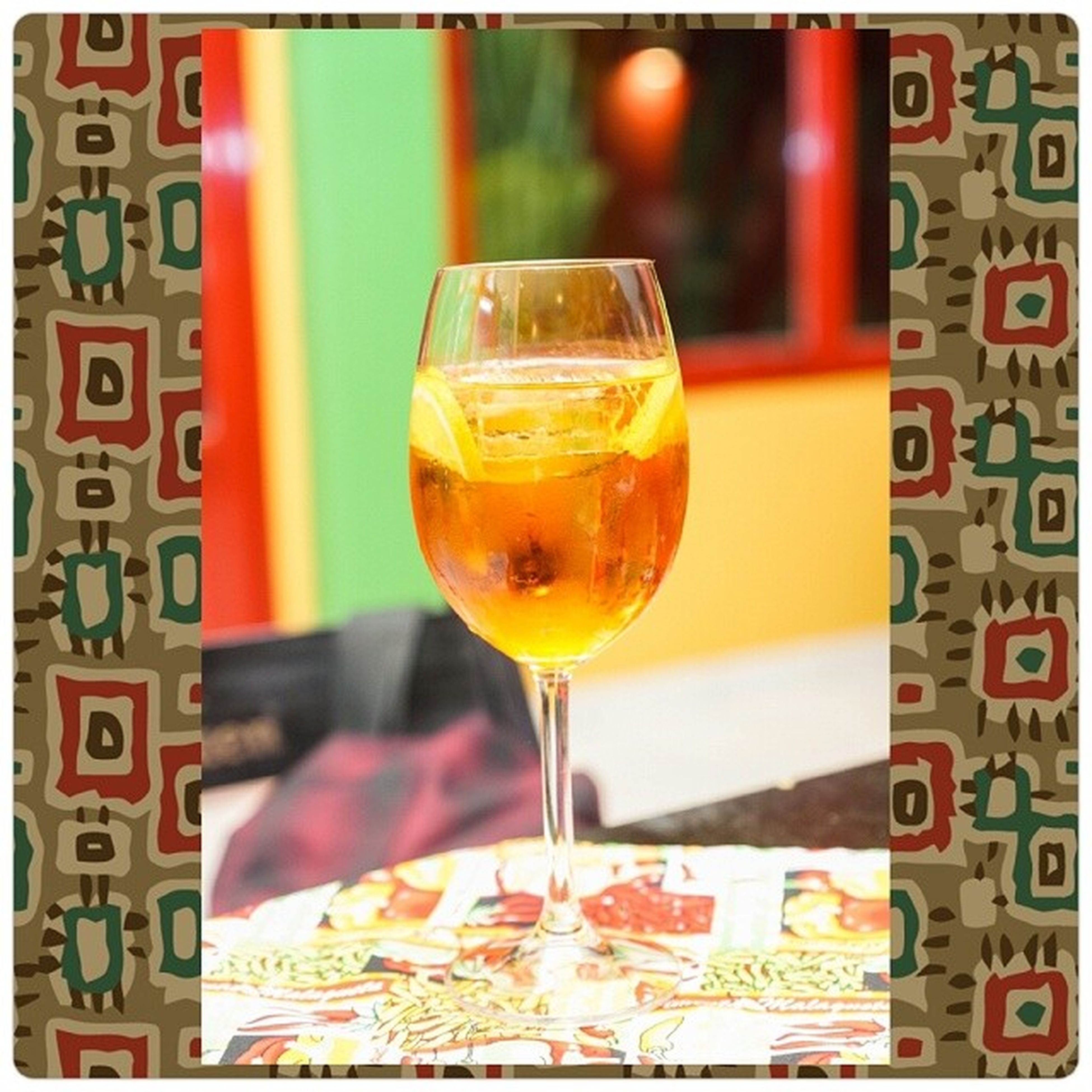 food and drink, drink, refreshment, indoors, alcohol, drinking glass, glass - material, freshness, close-up, transparent, table, still life, restaurant, focus on foreground, beer - alcohol, wineglass, text, wine, yellow, glass
