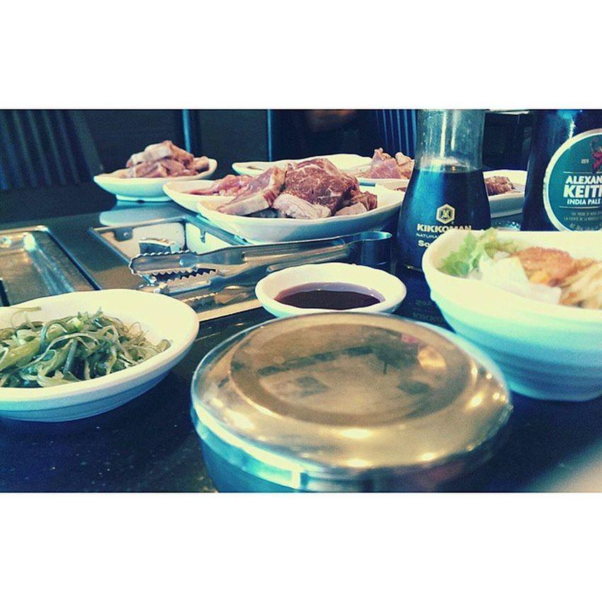 Korean Korean Food Koreanbbq Ayce Arirang Mississauga Food Photography Food Foodporn Foodie