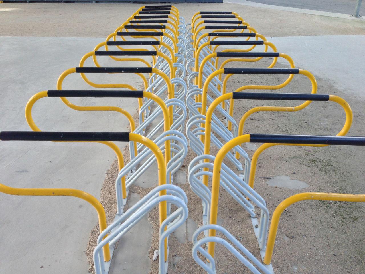 Beautiful stock photos of bike, Barriers, Bicycle, Bicycle Racks, Bike