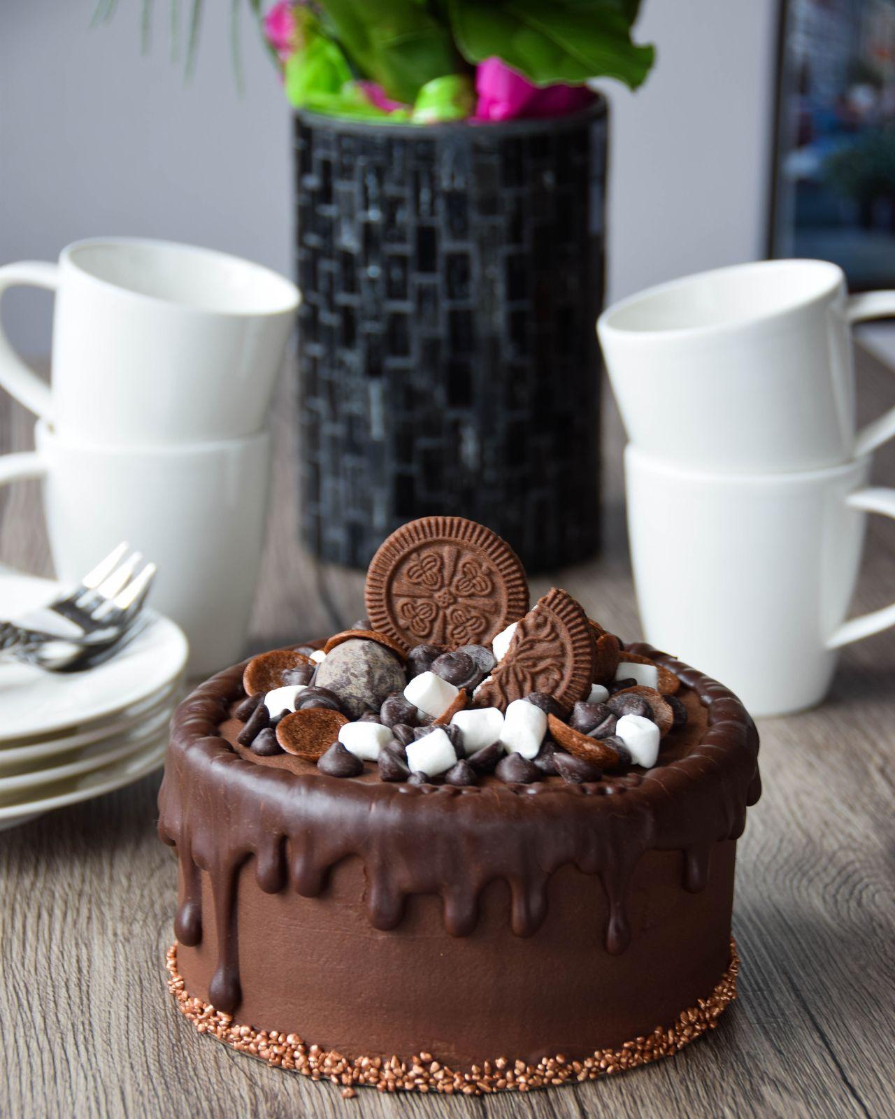 Beautiful stock photos of schokolade, Brown, Cake, Chocolate Cake, Close-Up
