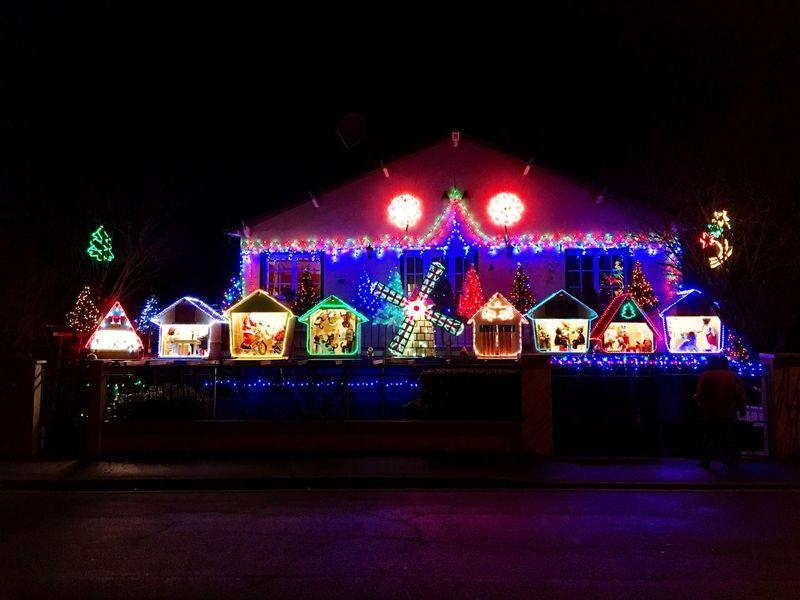Un Noel magique à Issoudun