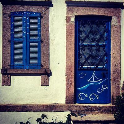 Door Window Kokuuu !Alibey cunda