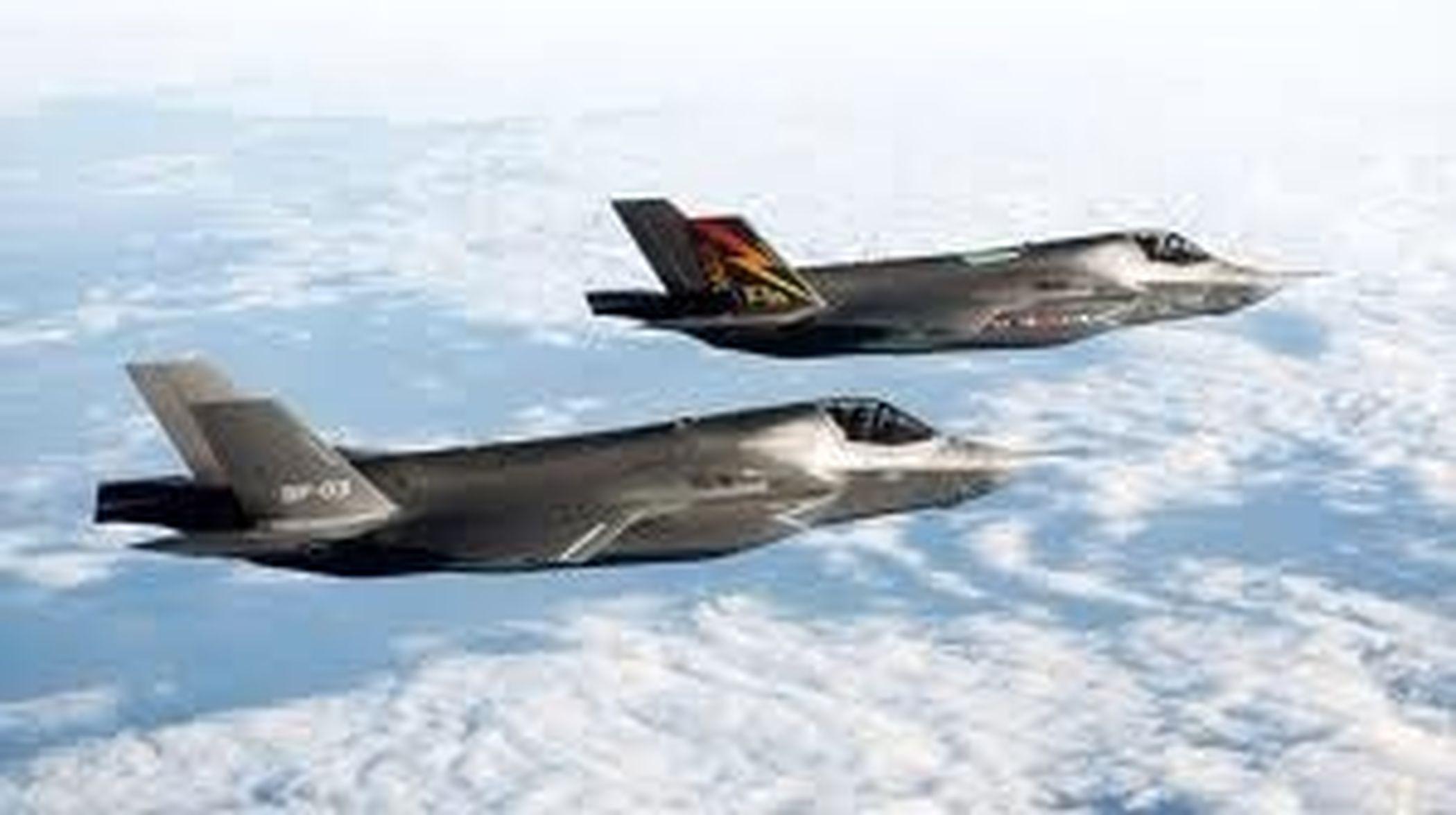 Lockeeds new F-35 JSF testing USA Us Military Lockeed F-35