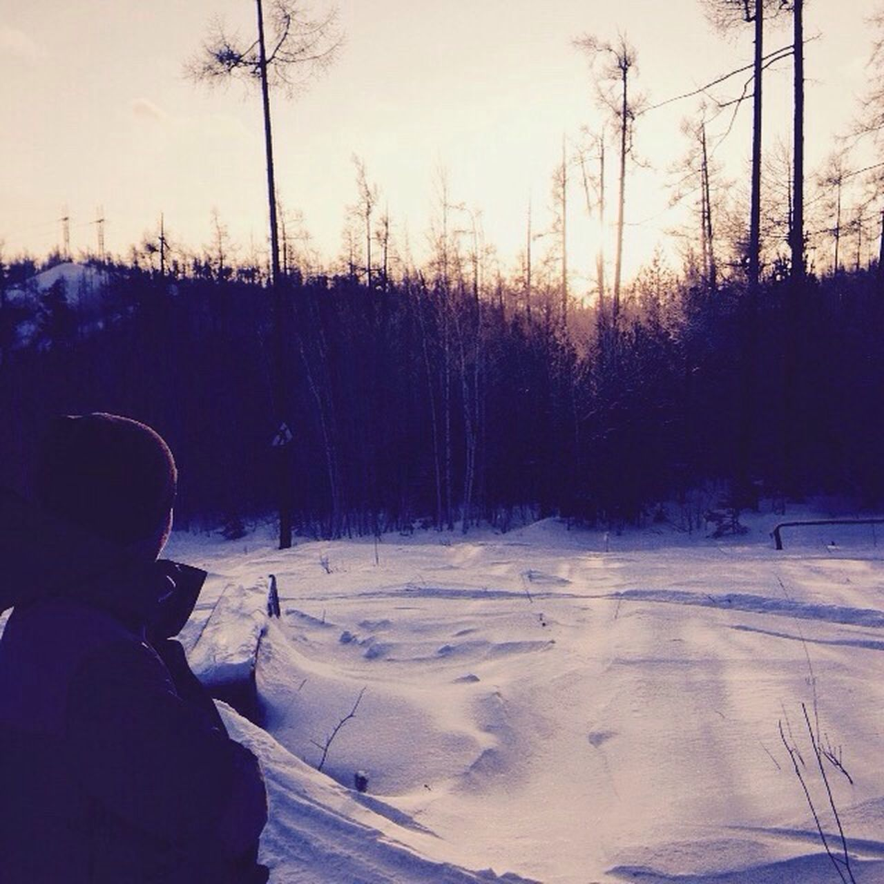 катнули сноуборд