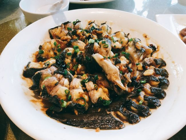 Eel Check This Out Chinese Food Shunde Enjoying Life Brunch Time