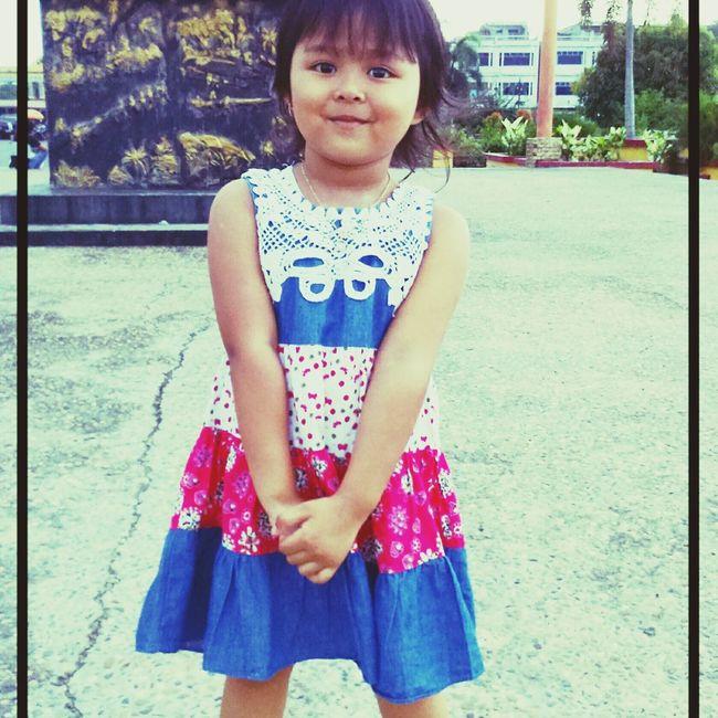 My Little Princess ♡  Smile ✌ My Lovely
