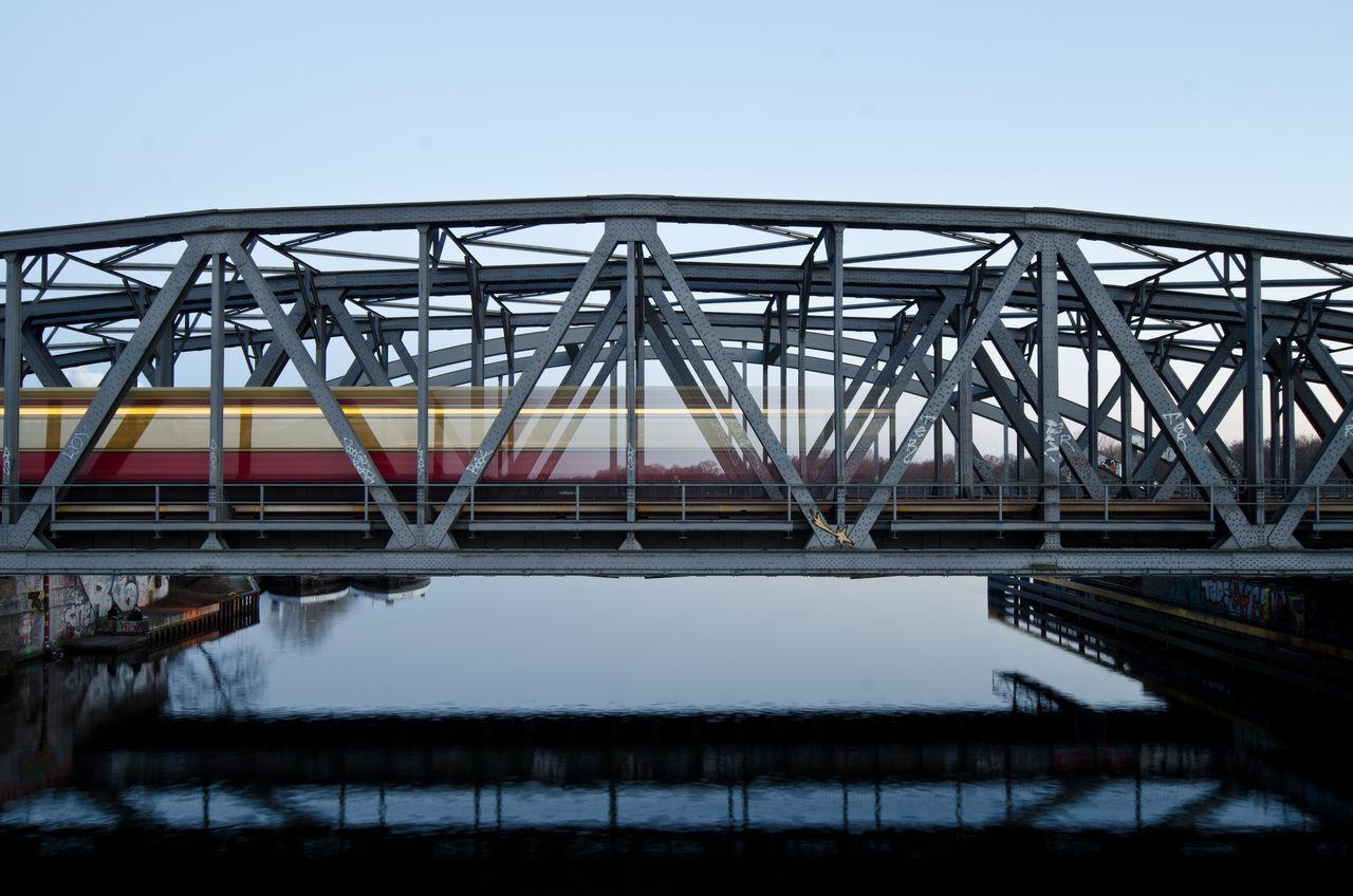 Beautiful stock photos of train,  Architectural Feature,  Architecture,  Berlin,  Bridge