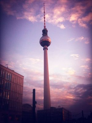 at Alexanderplatz by Max