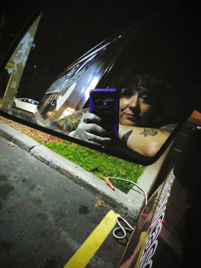 My Commute Tattooedchicks Check This Out My Commute-2016 EyeEm Photography Awards Documentary Beautiful Inked Smile in the Rainit's how Rainbows are Made. When Life Gives You Lemons, Make Lemonade Beautifuldisasterkindamylifestory Theartofchristina