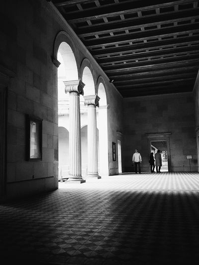 No light without darkness... Real People Religion Built Structure Indoors  Full Length Place Of Worship Spirituality Standing Day Architecture Adult People Darkness And Light Church Adults Only Monochrome Photography Blackandwhite Monochrome Bnw_captures Finding New Frontiers The Architect - 2017 EyeEm Awards