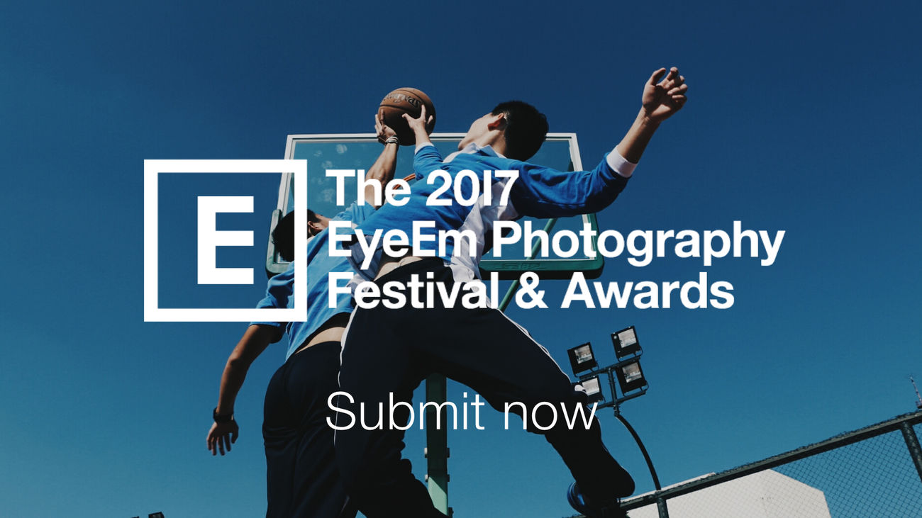 The 2017 EyeEm Awards are now open for entries! Submit your work: http://eyeem.com/awards #EyeEmAwards17