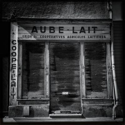 AMPt_community at Troyes (Centre Ville) by Cedric Blanchon