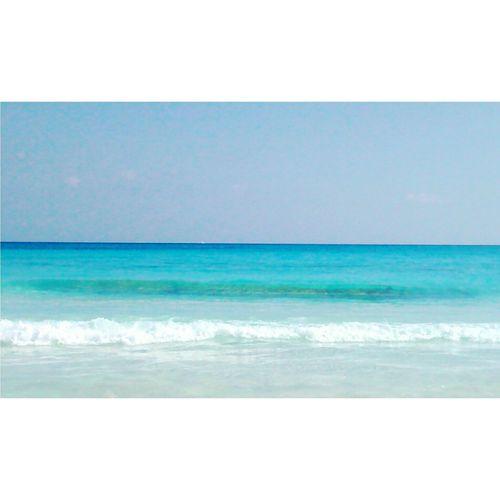 Forum Cancun Relaxing