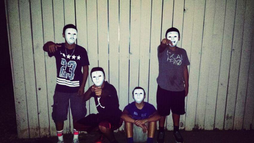 Squad ? !